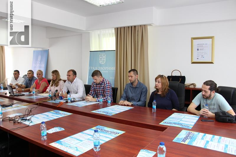 """Photo of Izmjena u programu """"Zvorničkog ljeta 2019"""""""