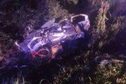 Nesreća na Ibarskoj magistrali, četvoro mladih poginulo; Vozač uhapšen