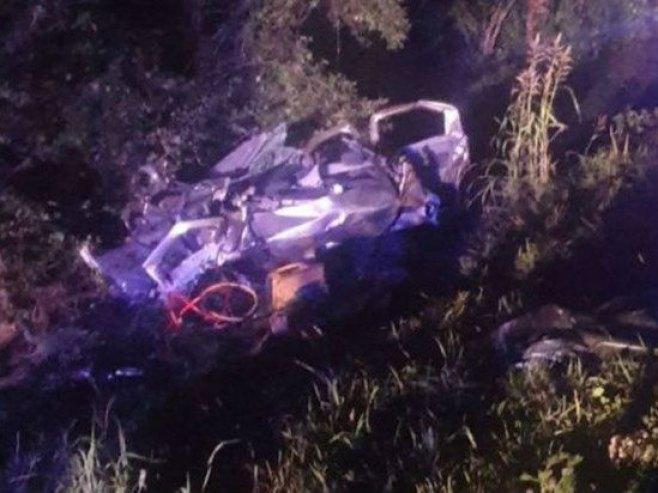 Photo of Nesreća na Ibarskoj magistrali, četvoro mladih poginulo; Vozač uhapšen