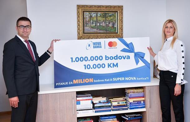 Photo of 10 hiljada KM u nagradnoj igri za Zvorničanku