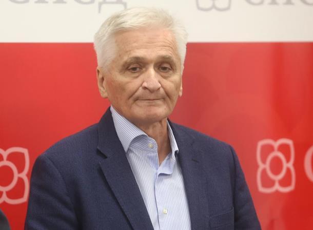 """Photo of Špirić: Sve je jasnije da se čeka neki """"Dejton dva"""", ustavno uređenje po viziji SDA"""