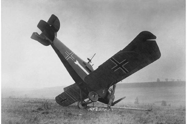 Photo of Prvi avion u istoriji oborio srpski vojnik prije 104 godine