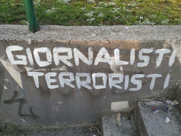 Photo of Danas mirni protesti novinara