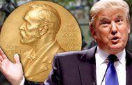 Tramp: Ja bih trebao dobiti Nobelovu nagradu