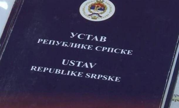 Smrtna kazna pred brisanjem iz Ustava Srpske