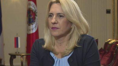 Photo of Cvijanovićeva iz budžeta izdvojila 100.000 KM za nabavku maski penzionerima