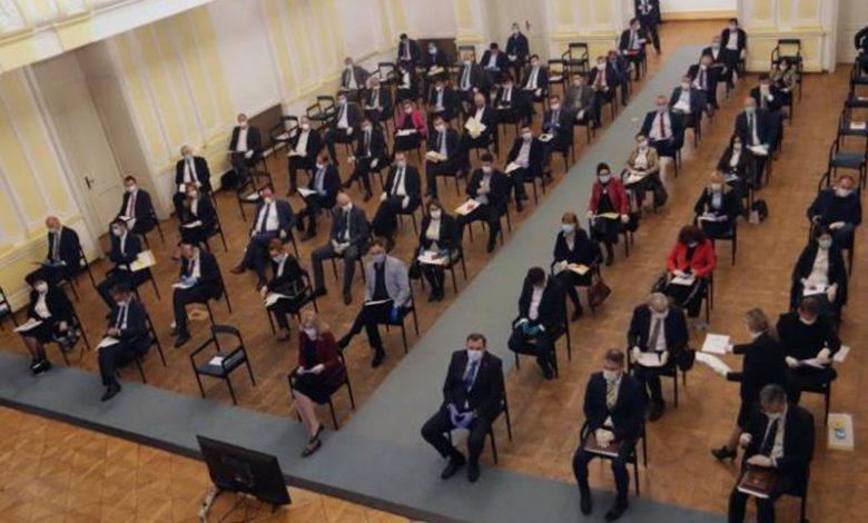 Photo of U Republici Srpskoj proglašeno vanredno stanje
