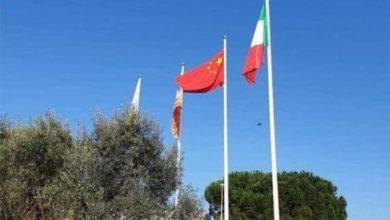 Photo of Italijani masovno skidaju zastave EU i kače zastave Kine
