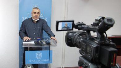 Photo of Humana akcija zvorničkih privrednika i Gradske uprave – nabavka respiratora