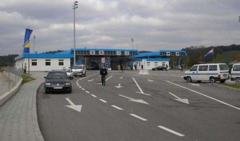 Photo of Zabrana ulaska stranim državljanima; Odbijen ulazak za pet lica