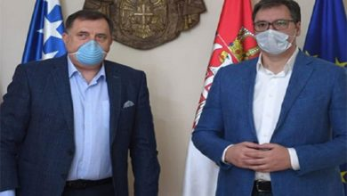Photo of Dodik: Hvala Srbiji na spremnosti da pomogne Srpskoj