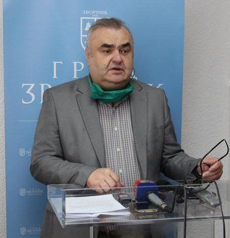 Photo of Gradonačelnik Stevanović: svi kojima je izrečena mjera izolacije-ostanite u svojim kućama