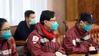 Photo of Prema procjenama kineskih stručnjaka trebaće 29 dana za stabilizaciju