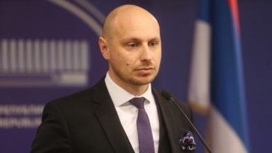 Photo of Petković: Suspendovati sve rokove u sudskim i upravnim postupcima u Srpskoj