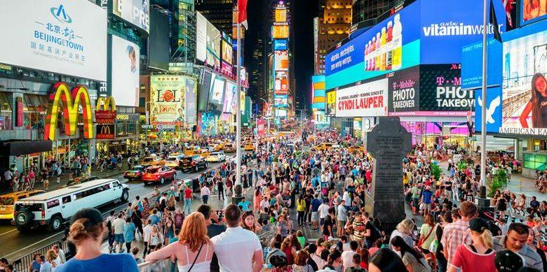 Photo of Njujork postaje najveće žarište korona virusa na svijetu