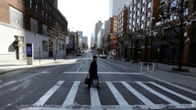 """Photo of Epidemija u Njujorku """"astronomska"""", poziv građanima na samoizolaciju"""
