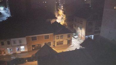 Photo of Policijski čas u Zvorniku počeo u 20h i za sad se poštuje