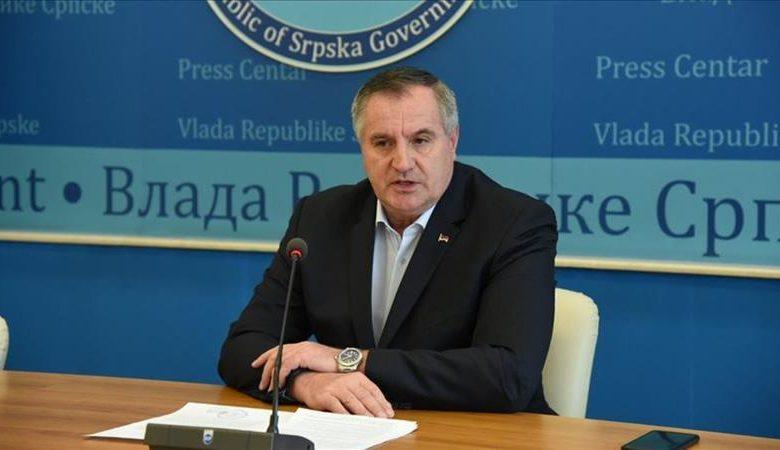 Photo of Višković: Danas stiže 20.000 vakcina