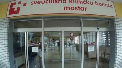 Photo of Nova žrtva virusa korona u BiH: Preminuo pacijent iz Gruda