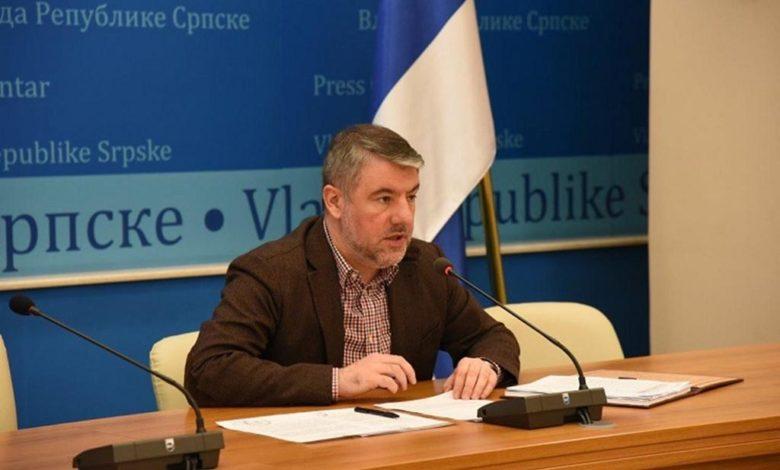 Photo of Prva žrtva virusa korona u Srpskoj
