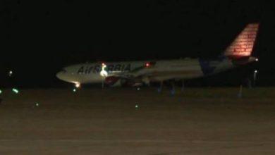 Photo of U Beograd sletio avion sa kineskom pomoći i stručnjacima