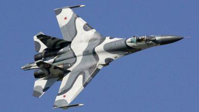 Photo of Nestao ruski vojni avion iznad Crnog mora