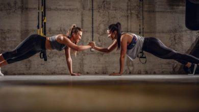 Photo of Nije sve za svakog: Trening prema obliku vašeg tijela