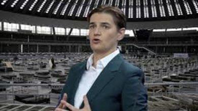 Photo of Premijerka Srbije i njeni saradnici testirani na koronu