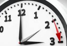 Photo of Od sutra počinje ljetnje računanje vremena: Sat se pomjera za jedan čas unaprijed