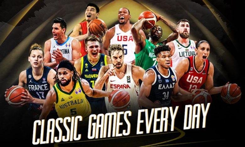 Photo of FIBA mijenja pravila od 1. oktobra