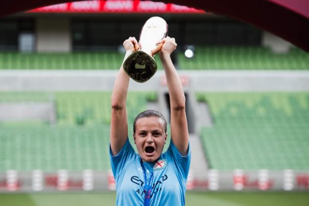 Photo of Srpkinja Milica Mijatović šampionka Australije: Najbolje smo, postavile smo nove rekorde i visoke standarde