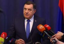Photo of Dodik: Maske obavezne i na otvorenom prostoru