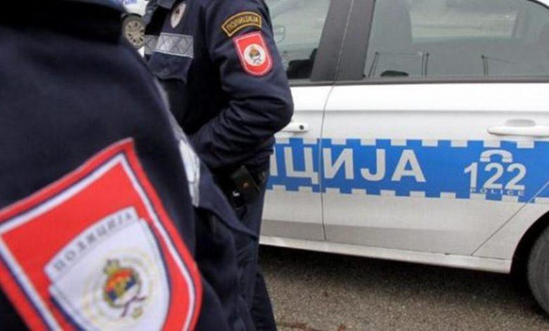 """Photo of Izvještaj protiv lica zbog krivičnog djela """"Teška krađa"""" u Karakaju"""