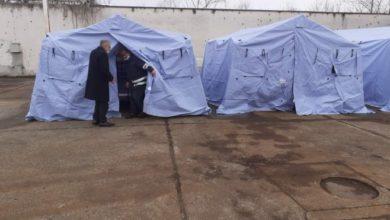 Photo of Brod: U šatorski karantin smještena 23 lica