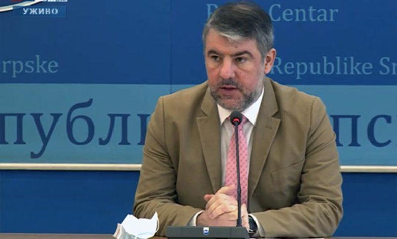Photo of Šeranić: Formiraćemo karantinski smještaj i u Karakaju