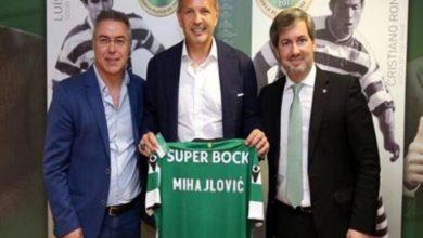 Photo of Mihajlović izgleda sve bolje