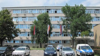 Photo of Smijenjena tri načelnika u Policijskoj upravi Banjaluka