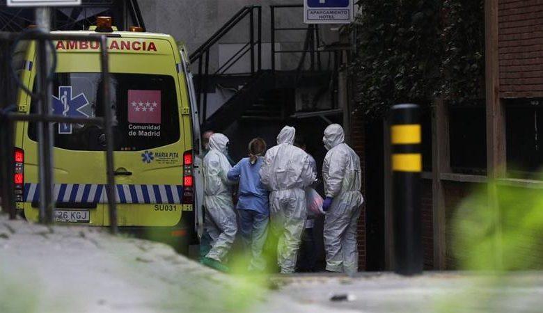 Photo of U Španiji u zadnja 24 časa umrlo 738 ljudi