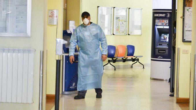 Photo of Ogroman priliv pacijenata u beogradskoj Infektivnoj klinici