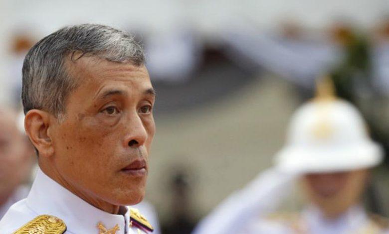 Photo of Tajlandski kralj se samoizolovao u Alpima sa 20 konkubina