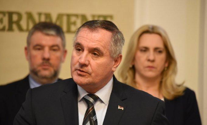 Photo of Premijer Srpske se vratio redovnim aktivnostima