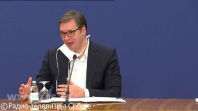 Photo of Vlada Srbije pooštrila mjere u borbi protiv koronavirusa