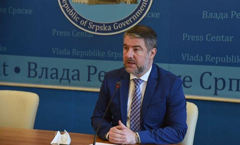 Photo of U Srpskoj dva nova slučaja zaraze; Ukupno 304