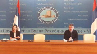 Photo of U Srpskoj dva nova slučaja; Do sada izliječeno 65 lica