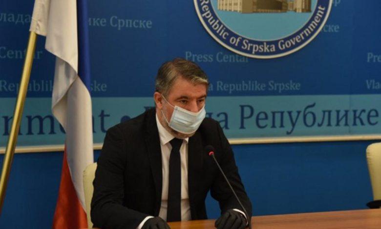 Photo of Šeranić: Na UKC-u se postupa u skladu sa protokolima