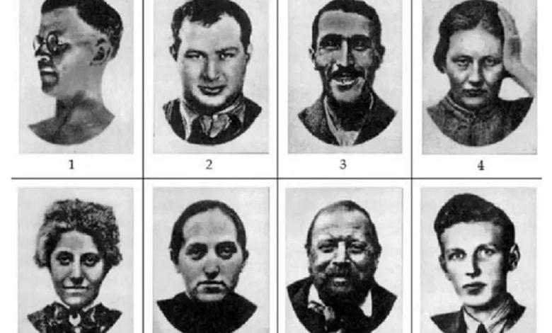 Photo of Koje vas lice najviše plaši? Test iz prošlog veka otkriva mračnu stranu ličnosti