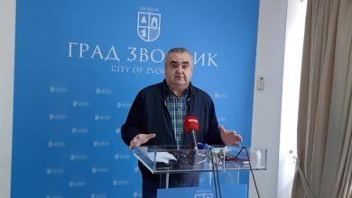 Photo of Stevanović: Pacijent iz Zvornika u lošijem stanju, 23 lica testirano