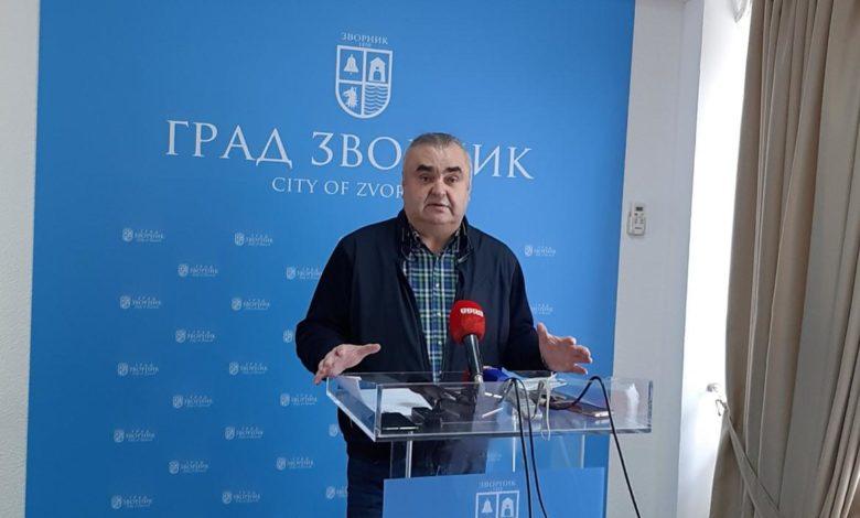 Photo of Nove naredbe Štaba, zabrane i ograničenja rada radnjama u Zvorniku