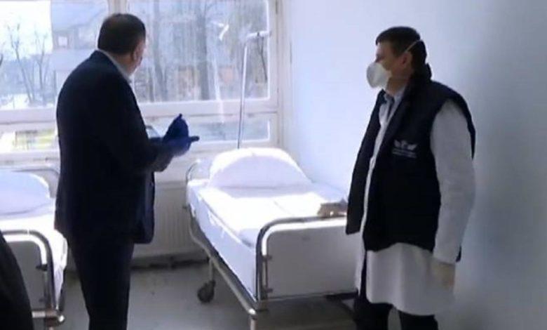 Photo of Hirurgija spremna za prve pacijente
