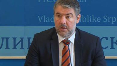 Photo of U Srpskoj četiri nova slučaja, ukupno 425; Oporavljeno 167 osoba